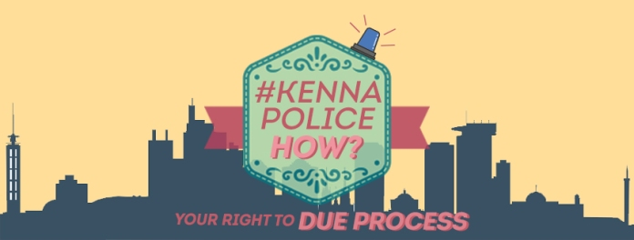 Your Right to Due Process